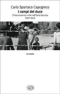 copertina-libro-i-campi-del-duce-capogreco-2004-einaudi