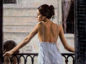 13-donna-al-balcone-camicia-da-notte-da-un-dipinto