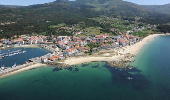 Porto Do Son Beaches Costameiga
