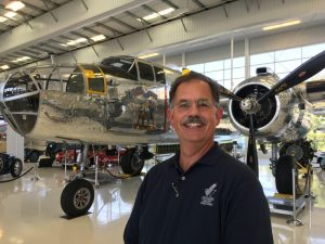 June 24: Jeff Rountree on John Wayne Airport