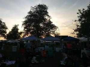 Remembering 2018's Concerts in the Park
