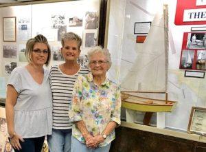 Three Generations Tour Museum