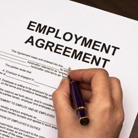 Executive Employment Lawyers