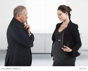 San Jose Employment Lawyer - Pregnancy Discrimination
