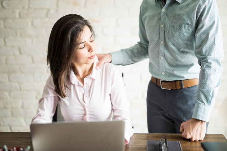 Best sexual harassment lawyers nj auto