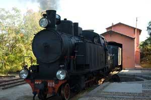 Risultati immagini per locomotive Sardegna