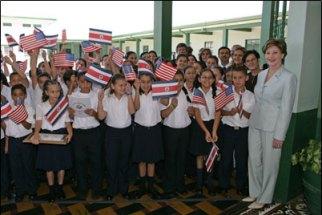 Escuelas de Costa Rica