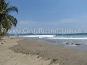 Coyote Beach Costa Rica