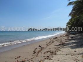 Garza Beach Costa Rica