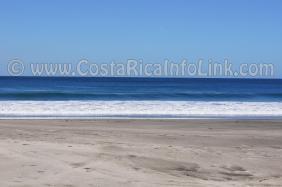 Junquillal Beach Costa Rica