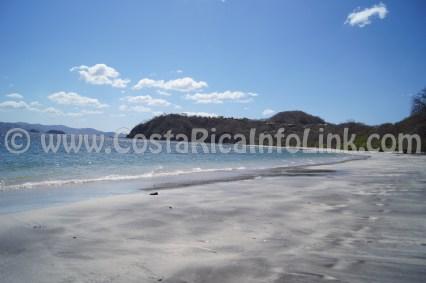 Blanca Beach Costa Rica