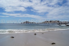 Bonita Beach Costa Rica
