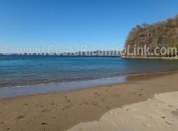 Cocos Beach Costa Rica