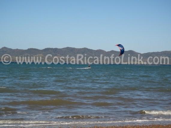 Copal Beach Costa Rica