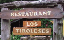 Los Tiroleses Bar and Restaurant Costa Rica
