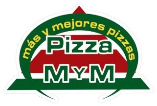 Pizza MYM Restaurant in Belen, Costa Rica