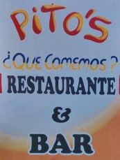 Qué Comemos? Restaurant in Costa Rica