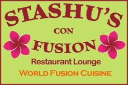 Stashus Con Fusion Restaurant in Puerto Viejo, Limon, Costa Rica