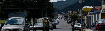 Traffic Congestion Hinders Service Sector Jobs in Costa Rica