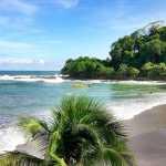 Montezuma: Beautiful Beach and Bohemian Town
