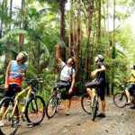 Biking in Costa Rica