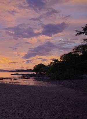 southern nicoya peninsula