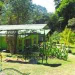 Cabinas El Quetzal Lodge