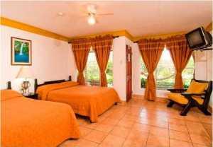 Hacienda Guachipelin Hotel