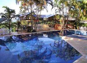 Vista del Valle Plantation Inn