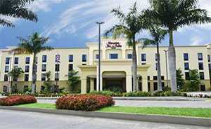 Hampton Inn Costa Rica