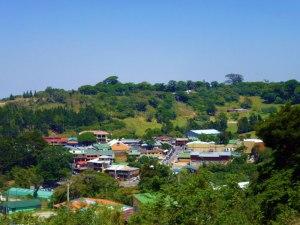 Monteverde-town
