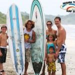 Nosara Tico Surf School