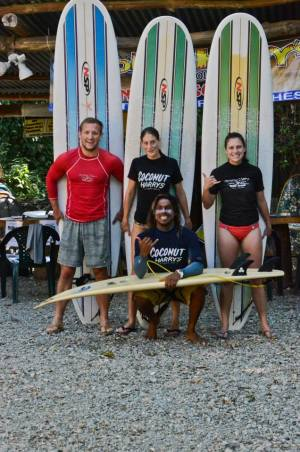 Coconut Harry's Surf Shop and Surf School 2