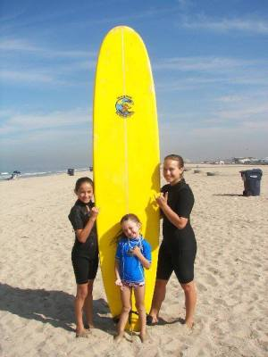 Corky Carroll's Surf School 2