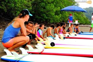 Uvita Surf Camp 3