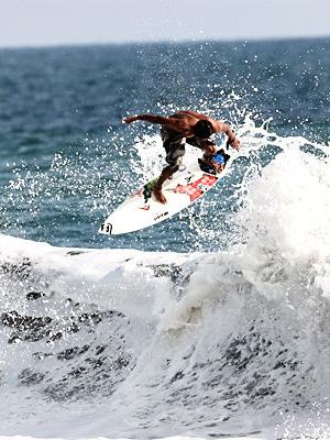 Vista Guapa Surf Camp 2