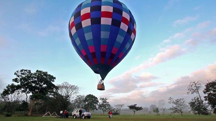 hot-air-ballooning