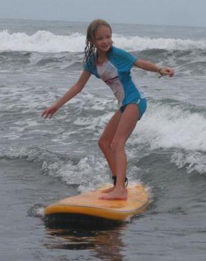 Jaco Surf School 2