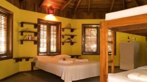 Ranchos Itaúna Surf Hotel 3