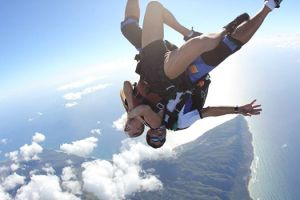 Costa Rica Tropical Skydiving 3