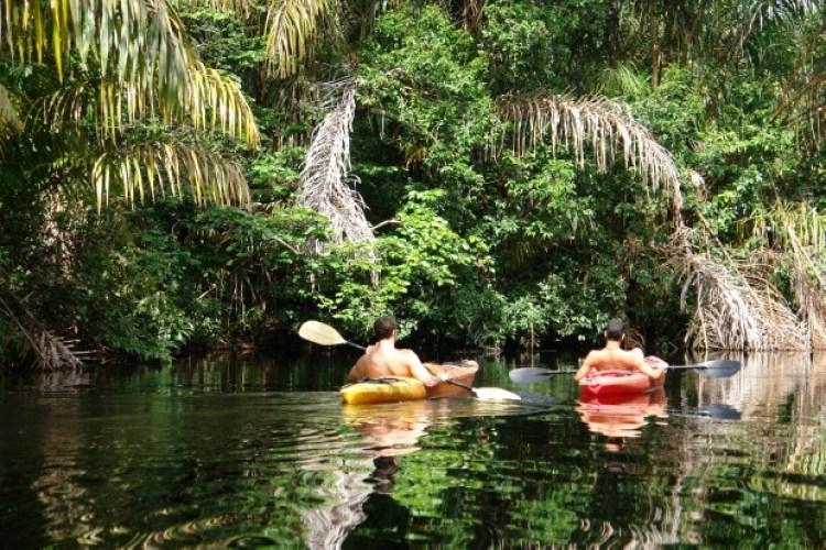 Get Around Costa Rica 1