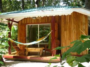 Hotel El Pequeno Gecko Verde 1
