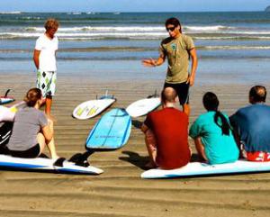 Learn Improve Surf Company 3