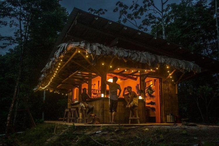 Finca Tierra Organic Permaculture Farm & Eco-Lodge 1