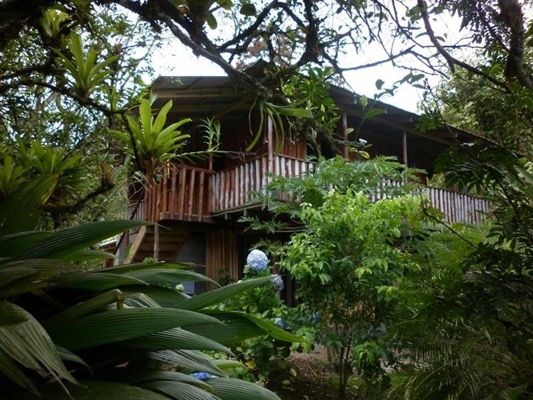 Cataratas-Bijagua-Lodge