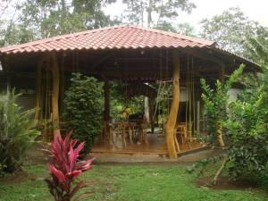 Costa Azul Lodge 1