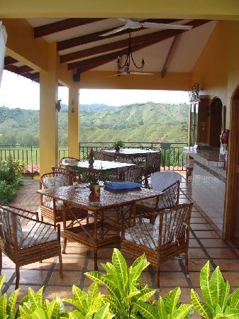 Hotel Vista Pacifico 1