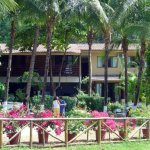 Laguna del Cocodrilo Beach Hotel