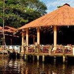Laguna Lodge