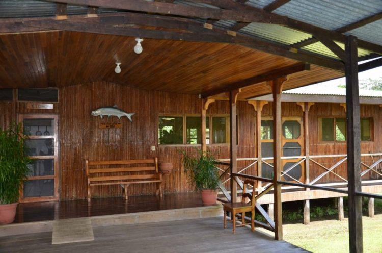 Silver King Lodge 1